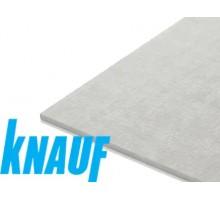 Гипсоволокнистый лист влагостойкий KNAUF 1,2*2,5*12,5 (Уценка)