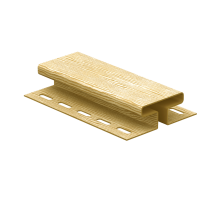 H-планка Timberblock Дуб Золотой 3,05м