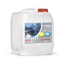 FARBITEX Добавка пластифицирующая противоморозная антифриз для бетона и строительных смесей 10л