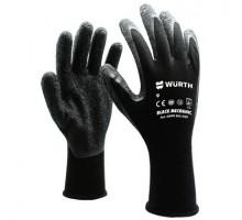 0899405029 Перчатки защитные BLACK MECHANIC